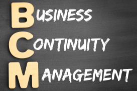 M7 Business Continuity Management (120 Mins)