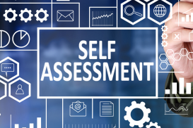 6x Self-Assessment and Testing