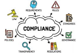6x Compliance Management Level 2
